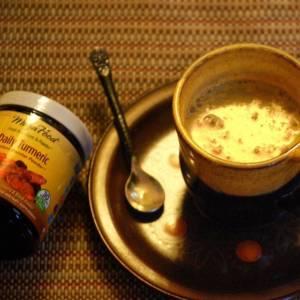 Mega-Golden Milk