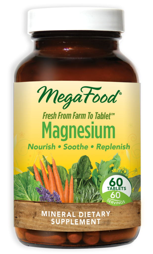 Why does Magnesium Matter?   MegaFood Canada