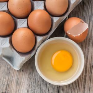 Lesser Known Nutrients: Let's Talk Choline!